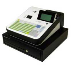 Caja Registradora SAMPOS E60