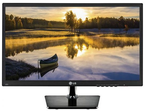 Monitor LG 19M37 Led 18.5″
